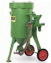 DBS-200 RCАппарат пескоструйный с ДУ
