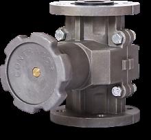 SGV Дозатор металлического абразива