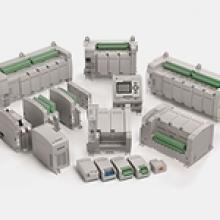 PLC контроллер 11-22, 30 KW