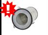 Фильтр картридж 325/1000/13 полиэстер 100% MUNKEBO